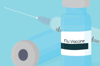 لماذا يُعد أخذ لقاح الإنفلونزا مهمًا جدًا هذا العام - ارتداء الكمامات والتباعد الاجتماعي جراء جائحة كورونا هذا العام - الحصول على لقاح الإنفلونزا