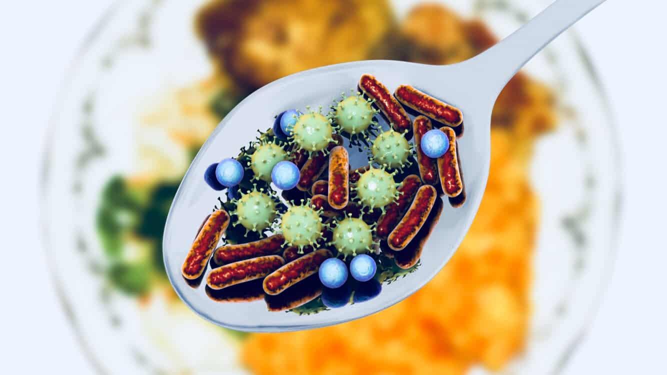التسمم الغذائي: الأسباب والأعراض والعلاج
