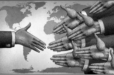 تحرير التجارة: كيف يساهم تخفيض القيود والحوتجز في تعزيز التجارة الحرة؟ - تأثير مفهوم التجارة الحرة على الوظائف ضمن البلد المستورد