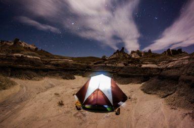 لماذا تكون الصحارى شديدة البرودة ليلًا - لماذا تنخفض درجات الحرارة إلى مستويات متدنية جدًا في الليل - درجة الحرارة في الصحراء