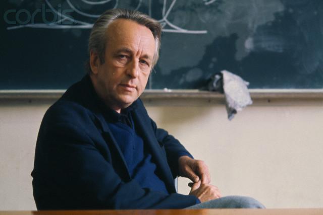 الفيلسوف الفرنسي لوي ألتوسير: سيرة شخصية