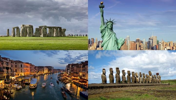 كيف نحمي الأماكن التراثية العالمية من تغير المناخ - التحديات التي يواجهها العالم للحفاظ على المعالم التراثية من آثار تغير المناخ