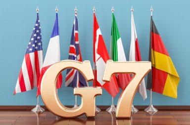 مجموعة السبع G-7: ما المقصود بها؟ وما دورها في الاقتصاد العالمي؟ - منتدى للدول السبع صاحبة الاقتصادات الأكبر في العالم - القضايا المالية والاقتصادية الدولية
