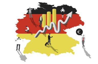 ما السر الذي سمح لألمانيا أن تصبح قوة اقتصادية عالمية للدرجة التي استحقت تسميتها المعجزة الاقتصادية الألمانية وكيف تطورت بعد الحرب العالمية الثانية