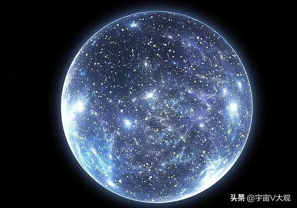 كيف يكون عمر نجم أكبر من عمر الكون؟