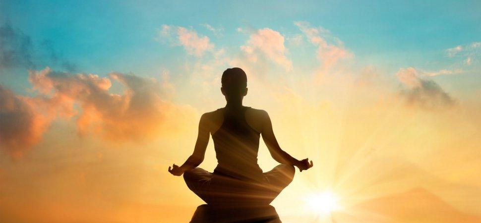 التأمل اليومي قد يبطئ تشيّخ الدماغ