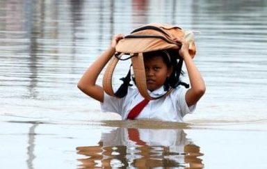 تقرير مسرب من اللجنة الدولية للتغيرات المناخية يثير قلق الباحثين - ما هو التأثير المستقبلي للتغير المناخي على كوكب الأرض؟