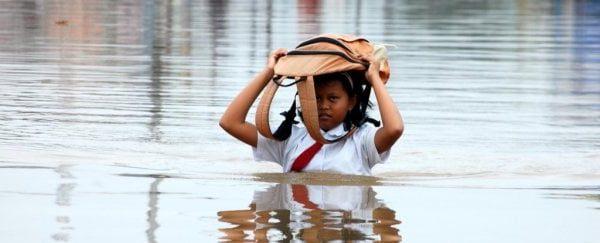 تقرير مسرب من اللجنة الدولية للتغيرات المناخية يثير قلق الباحثين