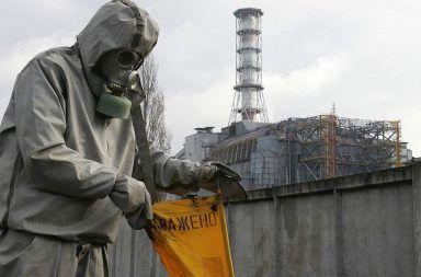 المفاعلات النووية التي تثير قلق العلماء هل يمكن أن تحدث كارثة تشيرنوبل مرة أخرى كيف ينفجر المفاعل النووي لماذا انفجر مفاعل تشيرنوبل