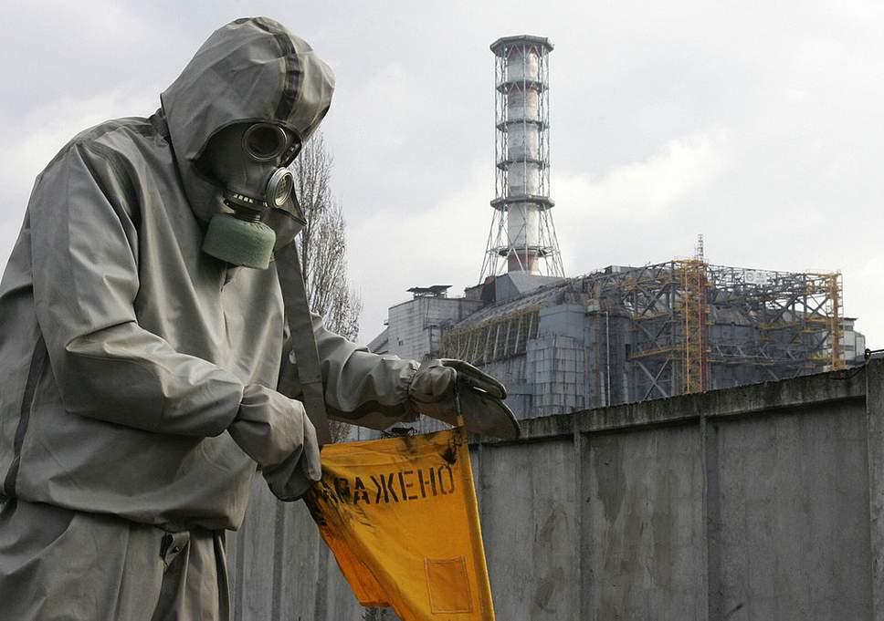 هل يمكن أن تحدث كارثة تشيرنوبل مجددًا؟ إليك المفاعلات النووية التي تثير قلق العلماء