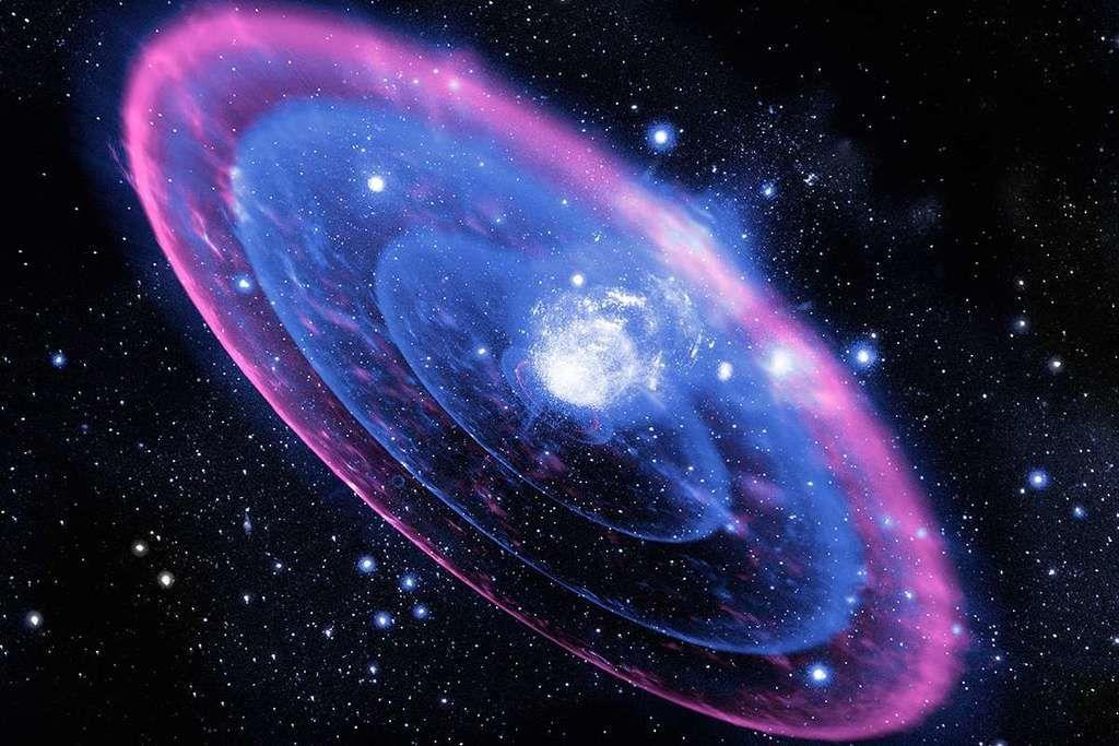 المستعر الأعظم ( السوبرنوفا ) - الحدث الأكثر تألقًا في الكون !
