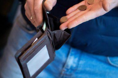 مؤشر الضريبة والسعر - النسبة المئوية التي يجب أن يزيد بها دخل المستهلك بهدف الحفاظ على مستوى القوة الشرائية - التغيرات في الأسعار نتيجة التضخم