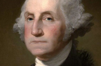 جورج واشنطن: سيرة شخصية - قائد الجيش القاري خلال حرب الاستقلال الأمريكية - أول رئيس أمريكي مدة 8 سنوات - أول رئيس للولايات المتحدة