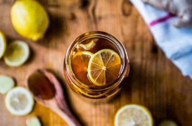تعرف على أهم علاجات السعال الطبيعية - ما هي المشروبات التي من شأنها التخفيف من حدة السعال - علاج السعلة في المنزل - علاجات طبيعية للسعلة