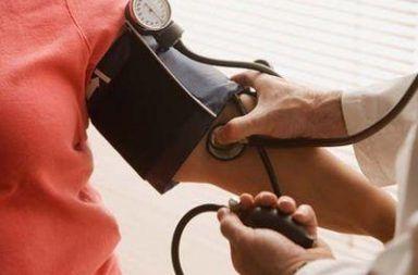 الألدوستيرون متلازمة كون الغدة الكظرية