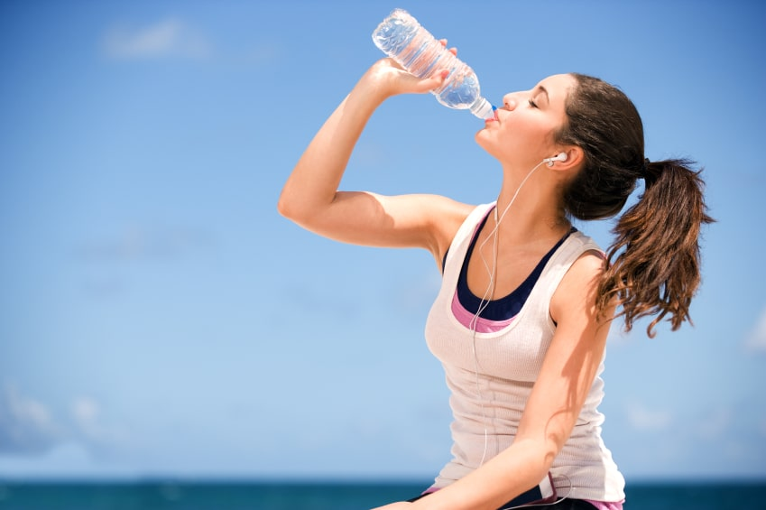 7 فوائد لشرب الماء