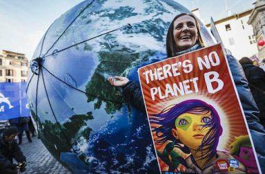 أوصى العلماء بهذه الأسلحة الأربعة في حربنا ضد التغير المناخي - تأثر درجات حرارة الأرض غازات الاحتباس الحرارس في الغلاف الجوي - ثاني أكسيد الكربون