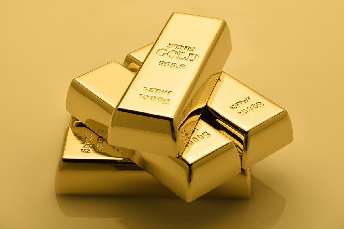 ما هو معيار الذهب؟