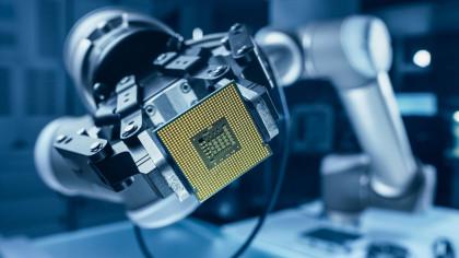 المهندسون يحلون مشكلة عمرها عقود في تصميم الحواسيب الكمومية