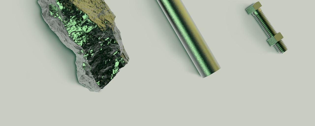 الفولاذ الخالي من الكربون: ما هي مكوناته ولماذا قام الباحثون بتصنيعه وما استخداماته المستقبلية؟ تأثير صناعة الفولاذ الأخضر على المناخ