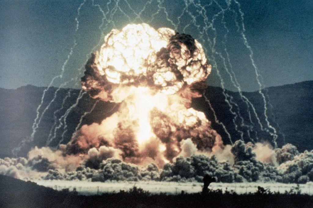 هل يمكن سرقة قنبلة نووية؟