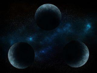 ربما توصل العلماء إلى إجابة السؤال الأقدم في تاريخ الفيزياء الفلكية