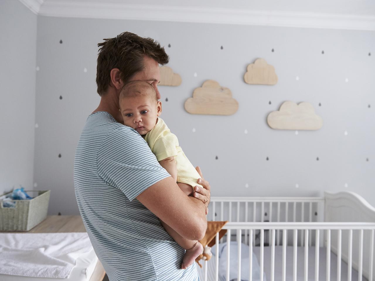 الفواق لدى الأطفال: الأسباب والعلاج