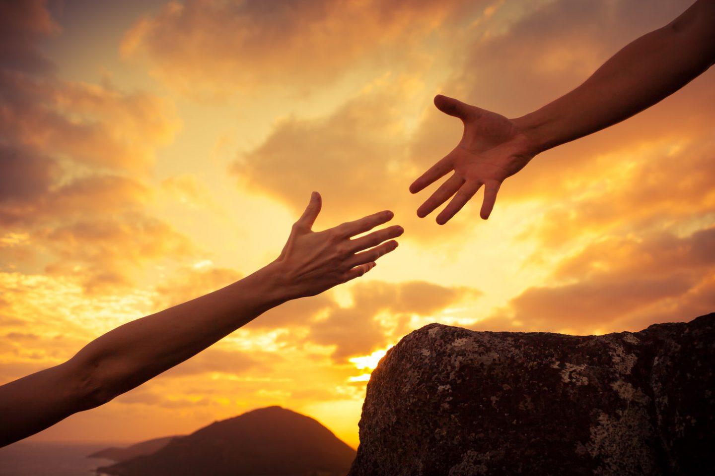 من هو السامري الصالح ؟ أفعالك الجيدة تعكس شخصيتك