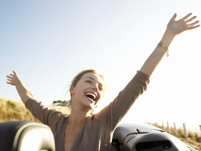 دور علم النفس الإيجابي بتدبير الإجهاد والقلق