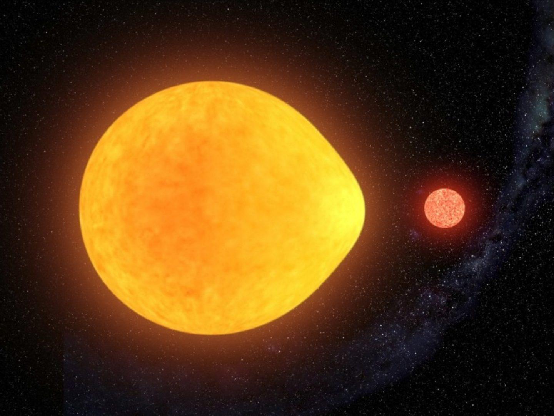 اكتشاف نوع جديد من النجوم النابضة؛ نجوم تنبض من جهة واحدة فقط