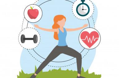 منافع ممارسة التمارين الهوائية على القلب والأوعية الدموية لا حدود لها - النشاط البدني يقلل خطر الإصابة بأمراض القلب والأوعية الدموية بغض النظر عن نوعه
