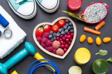 هل النظام الغذائي غير الصحي عامل أساسي للوفاة بأمراض القلب - الجمعية الأوروبية لأمراض القلب - أهمية وجود أنظمة صحية مستدامة - نقص تروية القلب