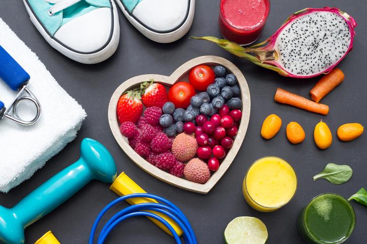 هل النظام الغذائي غير الصحي عامل أساسي للوفاة بأمراض القلب؟