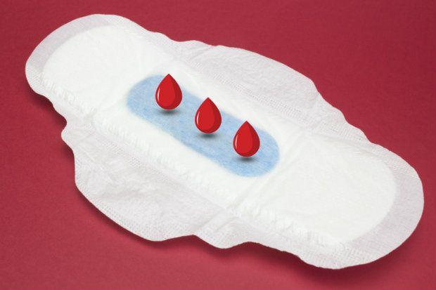 غزارة الطمث (نزيف حيضي غزير): الأسباب والأعراض والتشخيص والعلاج