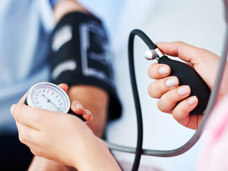 ثلاث حقائق على كل مريض ضغط أن يعرفها