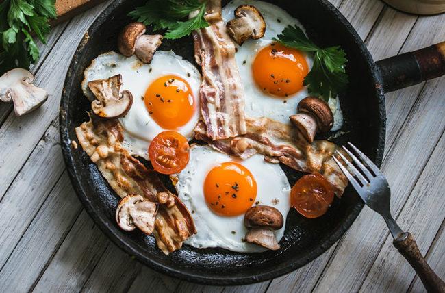 هل يزيد النظام الغذائي عالي البروتين خطر النوبات القلبية؟