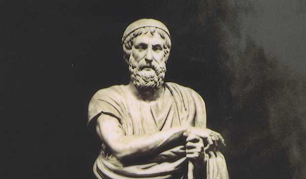 الشاعر الإغريقي هومر: سيرة شخصية