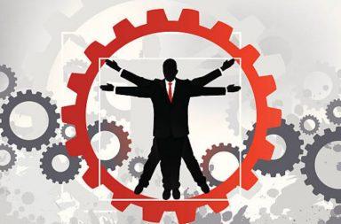 الشخص الاقتصادي Homo Economicus - مصطلح مالي يستخدمه الاقتصاديون لوصف الإنسان المنطقي - نموذج للسلوك الإنساني - اتخاذ قرارات عقلانية