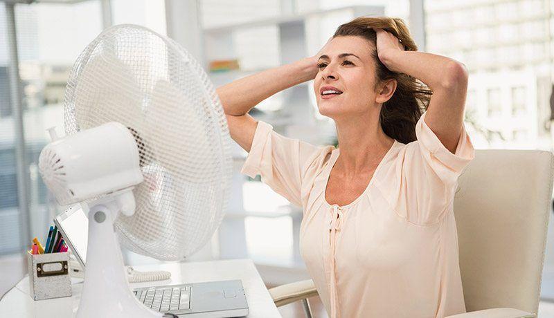 الهبات الساخنة: الأسباب والأعراض والتشخيص والعلاج