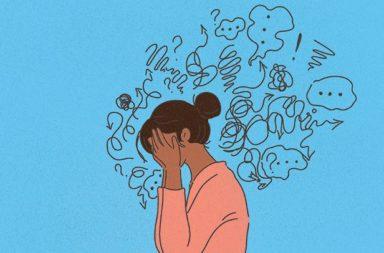 اكتشاف منطقة دماغية واحدة تتحكم بالاكتئاب والقلق وأمراض القلب وحساسية العلاج - المنطقة sgACC - القشرة الحزامية الأمامية تحت الخلقية - القلق والاكتئاب