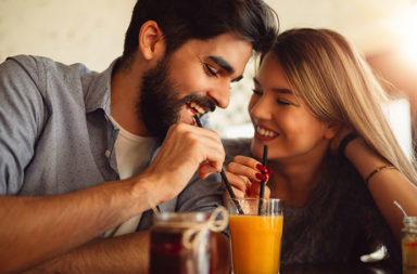 كيف أبدأ علاقة عاطفية مع من أحب يتلخص الأمر في ست خطوات - ما هي الخطوات التي يجب أن يتبعها أي شخص يريد البدء بعلاقة عاطفية