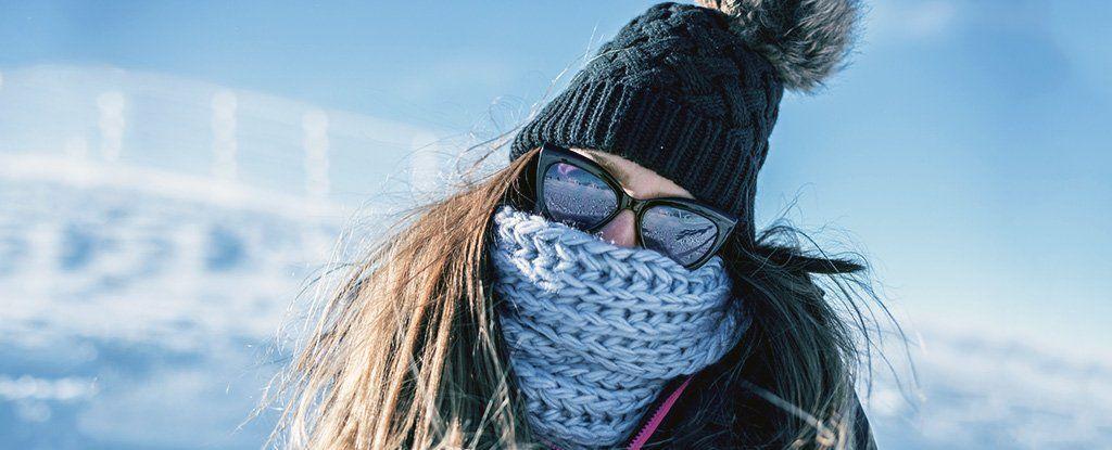 كيف يحافظ جسمك على ثبات درجة حرارته؟