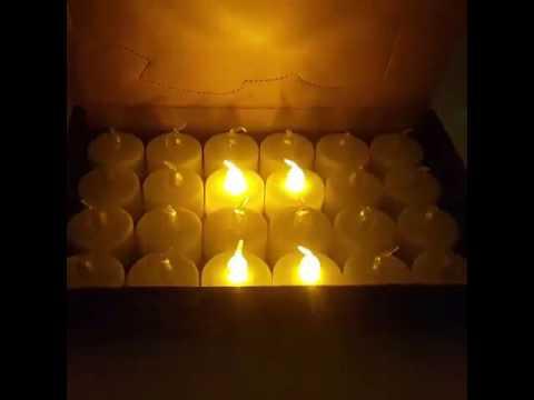 لماذا لا نطفئ الشموع باستخدام الهيليوم؟