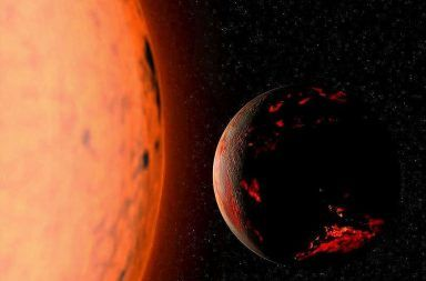حصلنا للتو على لقطة جديدة لموت مذهل لإحدى النجوم التي تشبه شمسنا موت النجوم كيف تتشكل النجوم من السدم الإنفجار العظيم القزم الأبيض