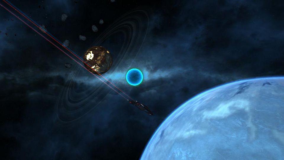علماء الفلك يؤكدون التقاط إشارات من حضارات أخرى ذكية