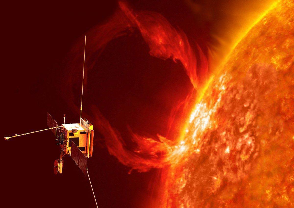 لماذا لا نرسل النفايات النووية إلى الشمس أو القمر؟