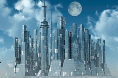 السعودية تخطط لبناء مدينة بطول 170 كيلومتر في الصحراء.. هل يمكن تحقيق ذلك؟ - مشروع مدينة مدينة ذا لاين السعودية - وسط الصحراء