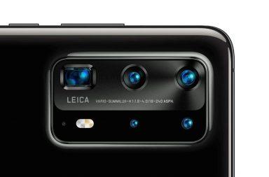كل ما تود معرفته عن سلسلة هواتف هواوي الرائدة الجديدة P40 - كاميرا خماسية - الشاشة المتدفقة رباعية الانحناء quad-curve Overflow Display