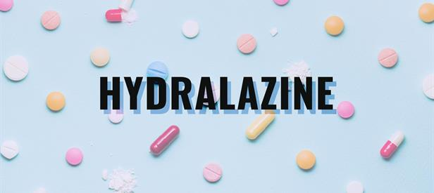 دواء الهيدرالازين: إرشادات الاستخدام والتأثيرات الجانبية والتحذيرات