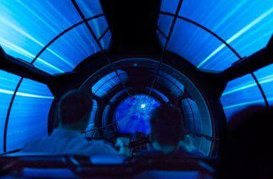 المركبة مركبة فضائية الثقب الأسود